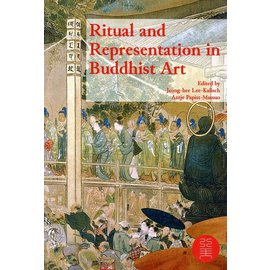 VDG Ritual and Representation in Buddhist Art, ed. by Jeong Lee-Kalisch and Antja Papist-Matsuo
