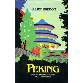 Oxford University Press Peking, by Juliet Bredon