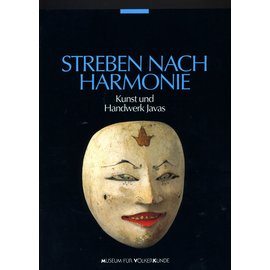 Rombach Verlag Freiburg Streben nach Harmonie: Kunst und Handwerk Javas, von Roland Platz