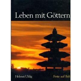 Verlag Das Andere Leben mit Göttern: Feste auf Bali, von Helmut Uhlig