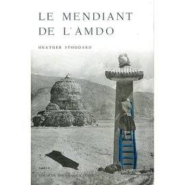 Société d' éthnographie Paris Le Mediant de l' Amdo, by Heather Stoddard