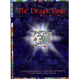 Drukpa Publications, Haryana 2009, used The Dragon Yogis: A collection of Selected Biographies and Teachings of the Drukpa Lineage Masters, with a foreword by John A. Ardussi