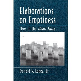 Princeton University Press Elaborations on Emptiness, by Donald S. Lopez,jr