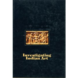 Museum für Indische Kunst, Berlin Investigating Indian Art, by Marianne Yaldiz and Wibke Lobo