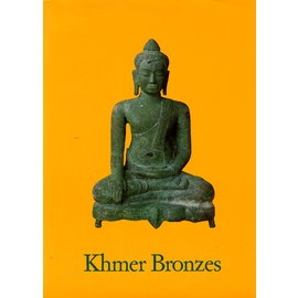 Cornèr Bank Khmer Bronzes, by Priya Krariksh
