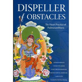 Rangjung Yeshe Publications Dispeller of Obstacles, translated by Eric Pema Kunsang
