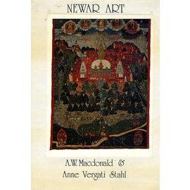 Aris & Phillips Warminster Newar Art, by A.W. Macdonald and Anne Vergati Stahl