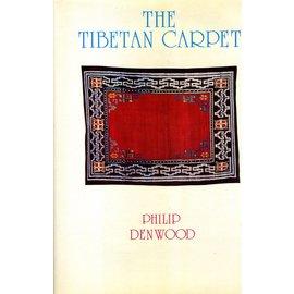 Aris & Phillips Warminster The Tibetan Carpet, by Philip Denwood