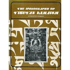 Munshiram Manoharlal Publishers The Iconography of Tibetzan Lamaism, by Antoinette K. Gordon