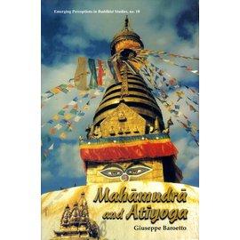 D.K. Printworld Mahamudra and Atiyoga, by Giuseppe Baroetto