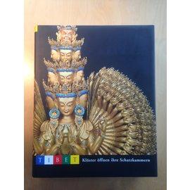 Kulturstiftung Ruhr Essen Tibet: Klöster öffnen ihre Schatzkammern, von Jeong-Hee Lee-Kalisch