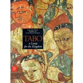 Skira Tabo: A Lamp for the Kingdom, by Deborah E. Klimburg -Salter