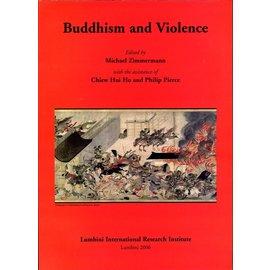 LIRI Buddhism and Violence, by Michael Zimmermann