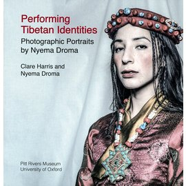 Pitt Rivers Museum Performing Identities, by Claire Harris and Nyema Droma