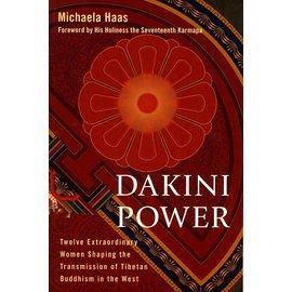Snow Lion Publications Dakini Power, by Michaela Haas