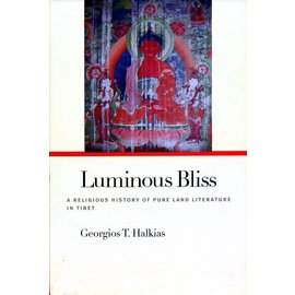 Dev Publishers, New Delhi Luminous Bliss, by Gergios T. Halkias