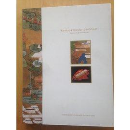 Kagyü Thubten Chöling Publications Karmapa The Sacred Prophecy, by Willa Baker