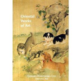 Gerard Hathorn Ltd. Oriental Works of Art, Gerard Hawthorn