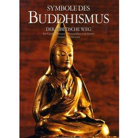 Verlag Christian Brandstätter Wien Symbole des Buddhismus, von Claude B. Levenson