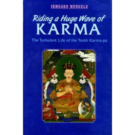 Vajra Publications Riding a Huge Wave of Karma, by Irmgard Mengele