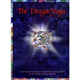 Drukpa Publications The Dragon Yogis,  by John D. Ardussi et al.