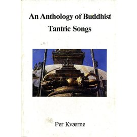 White Orchid An Anthology of Buddhist Tantric Songs, by Per Kvaerne