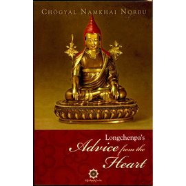 Shang Shung Publications Longchenpa's Advice from the Heart, by Chögyal Namkhai Norbu