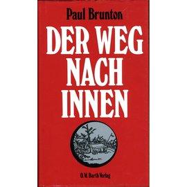O.W. Barth Der Weg nach Innen, von Paul Brunton