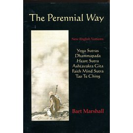 TAT Foundation Press The Perennial Way, by Bart Marshall