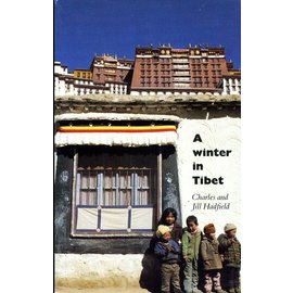 Impact Books London A Winter in Tibet, by Charles and Jill Hadfield