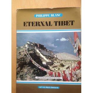 Guy le Prat Editeur Eternal Tibet,  par Philippe Blanc