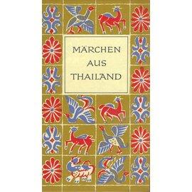 Eugen Diederichs Märchen aus Thailand, von Christian Velder