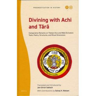 Brill Divining with Achi and Tara, by Jan-Ulrich Sobisch