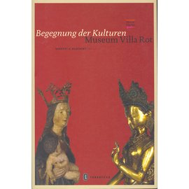 Jan Thorbecke Verlag Begegnung der Kulturen, Museum Villa Roth, von  Norbert A. Deucher