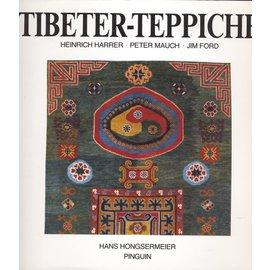 Pinguin Verlag Tibeter Teppiche, von Hans Hongsermeier