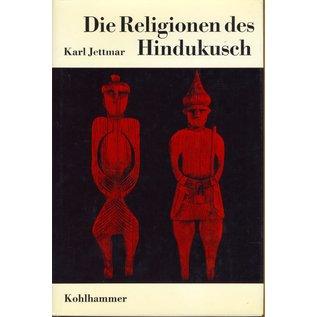 Verlag W. Kohlhammer Die Religionen des Hindukusch, von Karl Jettmar