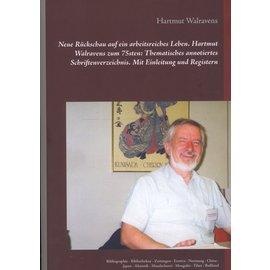 BoD Neue Rückschau auf ein arbeitsreiches Leben: Hartmut Walravens zum 75sten: Schriftenverzeichnis