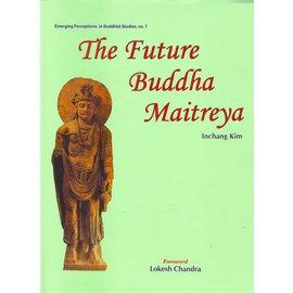 D.K. Printworld The Future Buddha Maytreya, by Inchang Kim