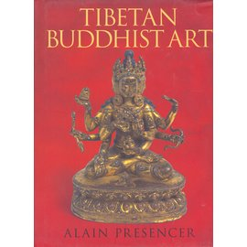 Quartet Books Tibetan Buddhist Art, by Alain Presencer