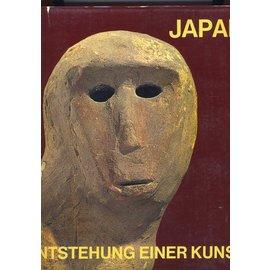 Office du Livre Japan - Die Entstehung einer Kunst, von Edward J. Kider, Jr.