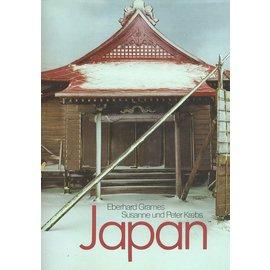 Ex Libris Japan, von Eberhard Grames, Susanne und Peter Krebs
