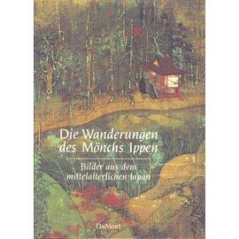 Du Mont Die Wanderungen des Mönchs Ippen: Bilder aus dem mittelalterlichen Japan, von Franziska Ehmcke