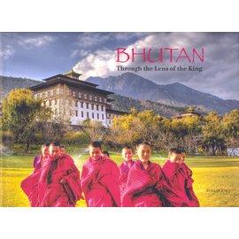 Lustre Press / Roli Books Bhutan: Through the Lens of the King, by H.M. King Jigme Khesar Namgyel Wangchuk