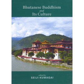 Vajra Publications Bhutanese Buddhism and its Culture, by Seiji Kumagai