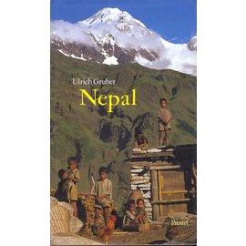 Prestel-Verlag Nepal Ein Königreich im Schatten des Himalaya, von Ulrich Gruber