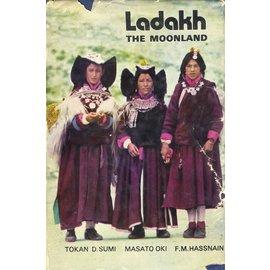 Light and Life Publishers New Delhi Ladakh The Moonland, by Tokan D. Sum, Masato Oki and F.M. Hassnain
