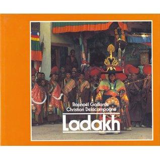 Buchclub Ex Libris Ladakh von Raphael Gaillarde und Christian Delacampagne