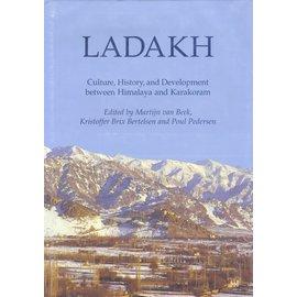 Aarhus University Press Ladakh: Culture, History, and Development between Himalaya and Karakorum, by Martijn Beek, Kristoffer Brix Bertelsen and Poul Pedersen