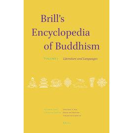 Brill Enzyklopedia of BuddhismVol 1, by Jonathan A. Silk and Oskar von Hinüber