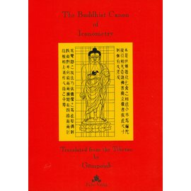 Fabri Verlag -The Buddhist Canon of Iconometry, by mGon-po-skyabs